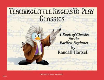 Classics By Hartsell, Randall (CRT)
